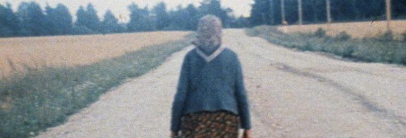 Reminiscences of a Journey to Lithuania (Jonas Mekas, 1972)