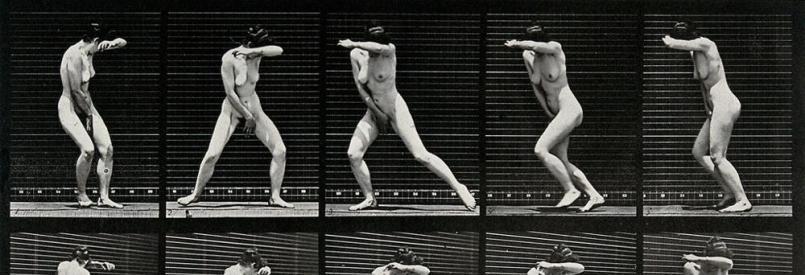 Eadweard Muybridge, 1887