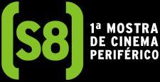 (s8) 1ª Mostra de Cine Periférico logo