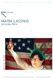 Maria Lassnig: Animation films DVD