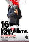 16 Semana de Cine Experimental de Madrid