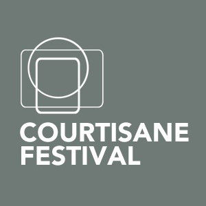 Courtisane festival logo