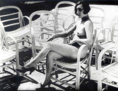 A propos de Nice (Jean Vigo, 1930)