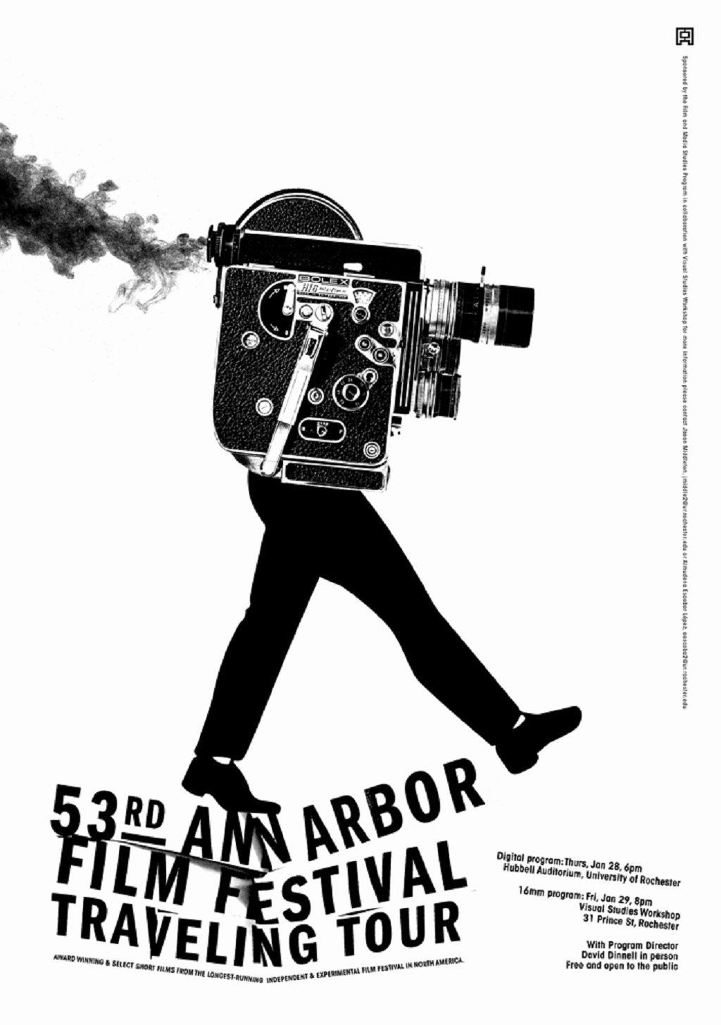 JCC Ann Arbor Film Festival