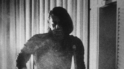 Behindert (Stephen Dwoskin, 1974)