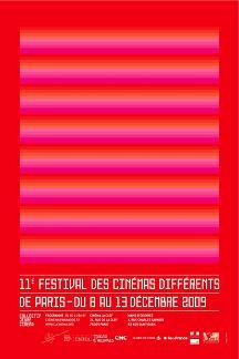 11th Festival des Cinémas Différents