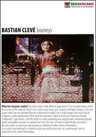 Bastian Clevé: Journeys