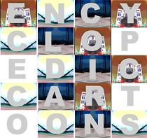 ENCYCLOPEDIC CARTOONS Video Project
