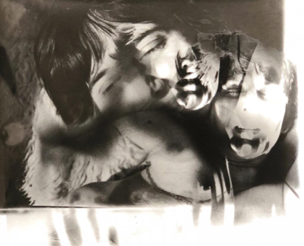 Barbara Hammer | Experimental Cinema