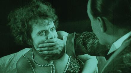 FILM IST. a girl & a gun (Gustav Deutsch, 2009)