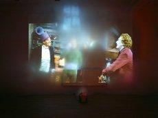 La Societé des Amis de Judex (Mark Aerial Waller, 2005)
