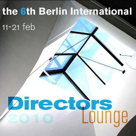 Directors Lounge 2010
