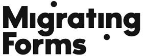 Migrating Forms logo