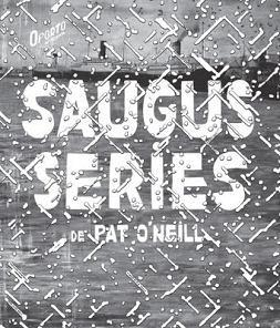 Oporto apresenta #16: Saugus Series