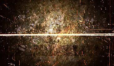 Still in cosmos (Makino Takashi, 2008)