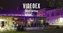 Videoex Festival 2019 Experimental
