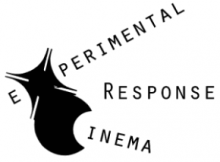 Experimental Response Cinema logo