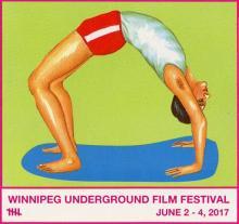 Winnipeg Underground Film Festival 2017