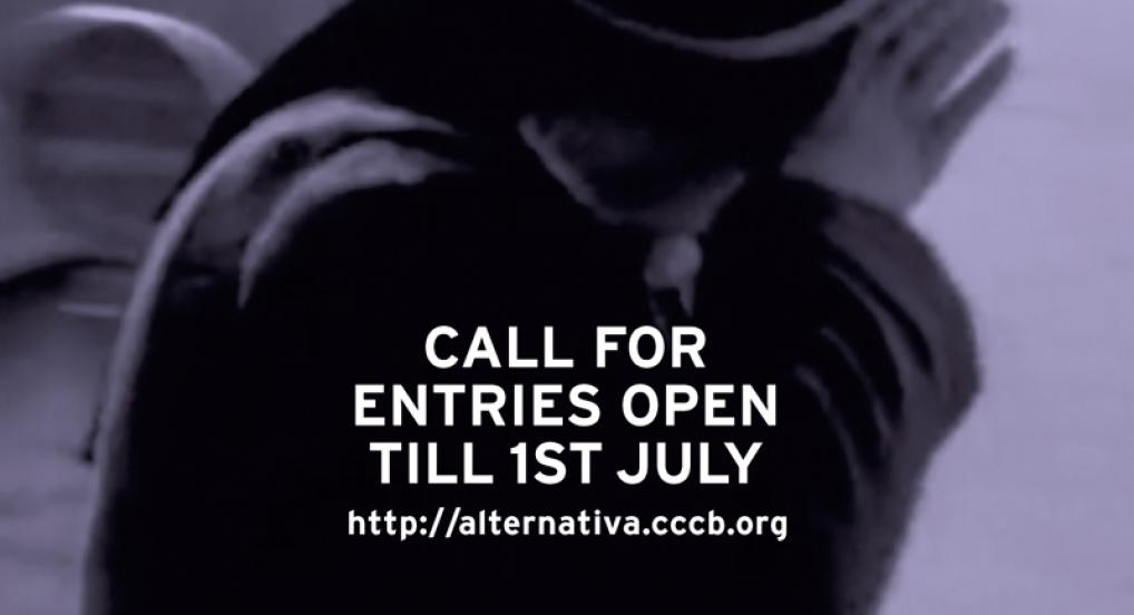 L'Alternativa 2020 Call for entries