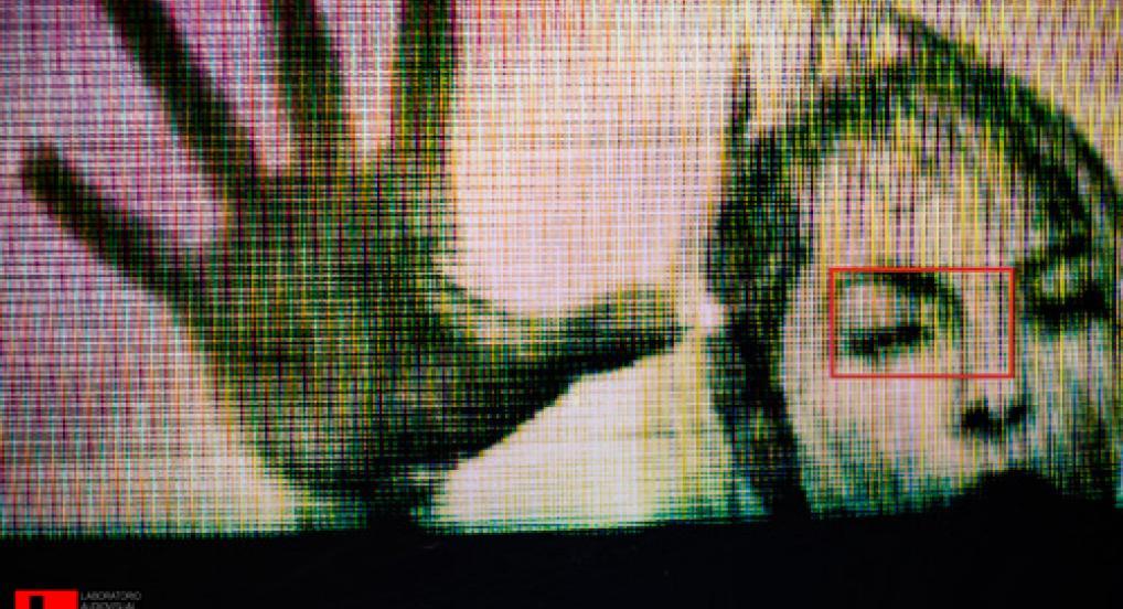 LAV Máster LAboratorio Audiovisual de Creación y Práctica Contemporánea