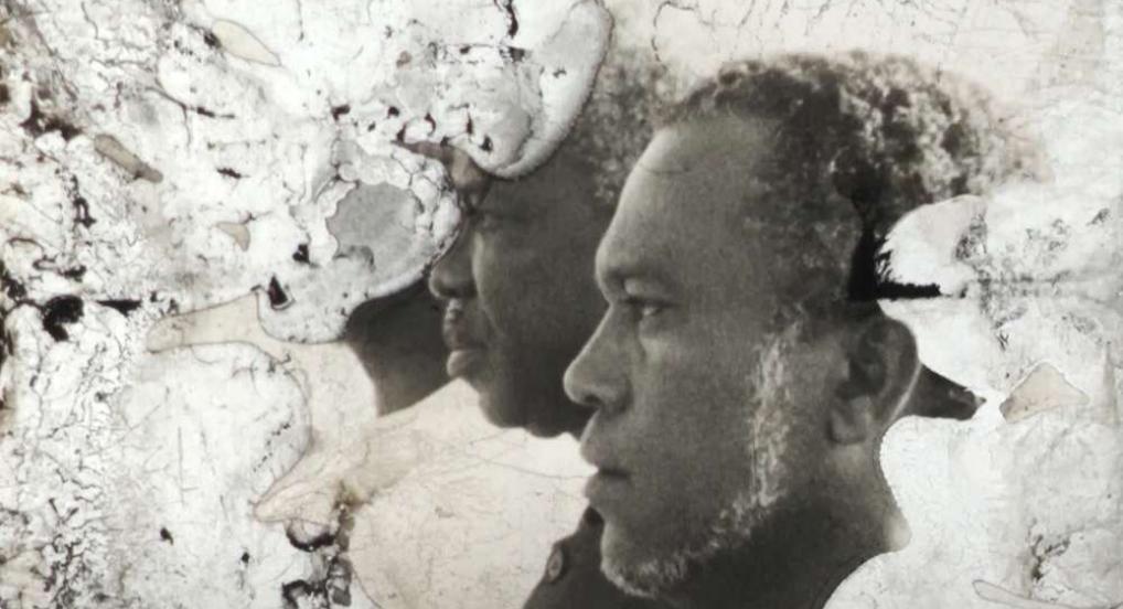 Aristides Pereira, Julius Nyerere y Luís Cabral, Bissau, 1976 | INCA Guinea Bisáu | Sana na N'Hada y Flora Gomes, 1976