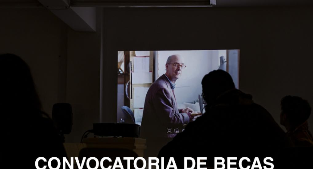 Convocatoria de becas VII edición de Máster.LAV