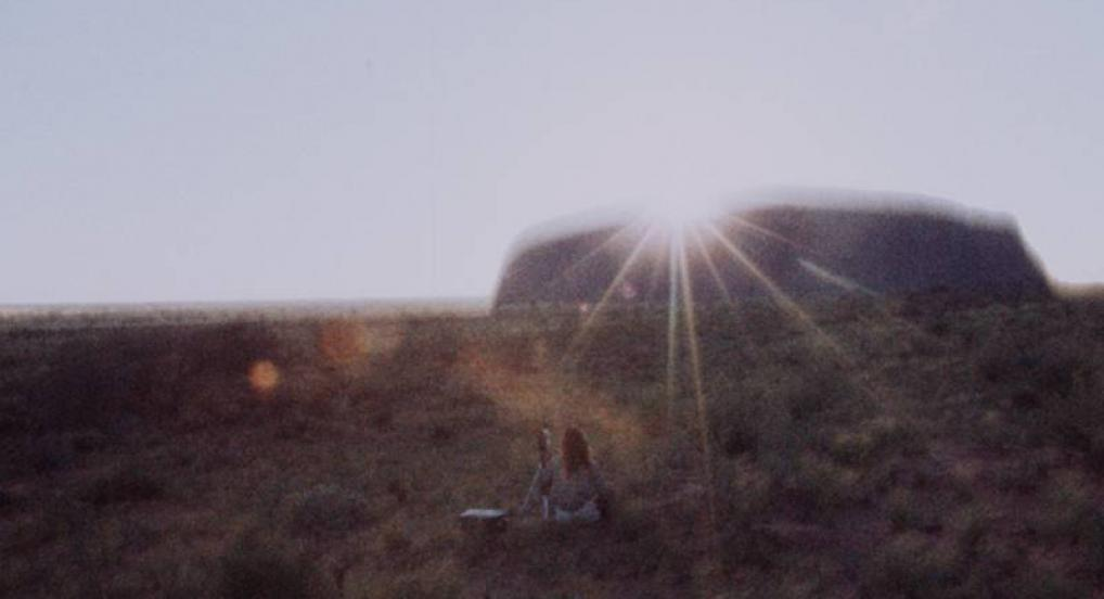 The Second Journey (To Uluru) (Arthur & Corinne Cantrill, 1981)