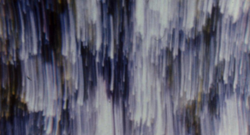"Still from ""Peripeteia I"" (1977) by Abigail Child – Image courtesy of the artist"