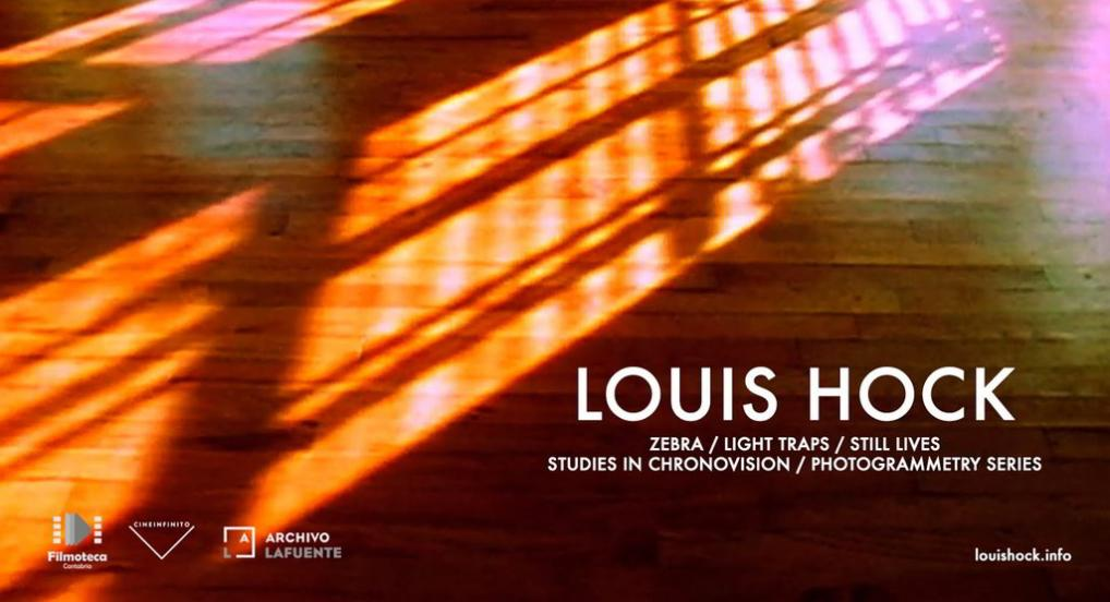 Cineinfinito #12: Louis Hock