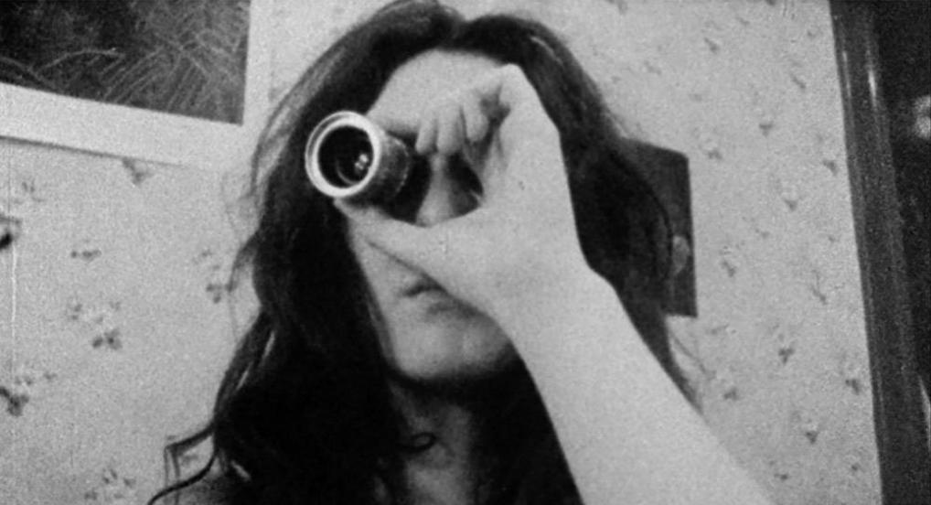Vivian (Bruce Conner, 1964)
