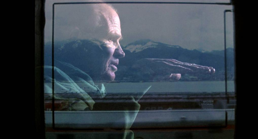 BackBone: Vancouver Experimental Cinema 1967-1981 (Richard Martin, 2013)