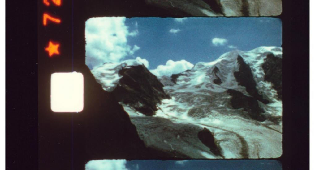 Gletscher (Helga Fanderl, 2006)