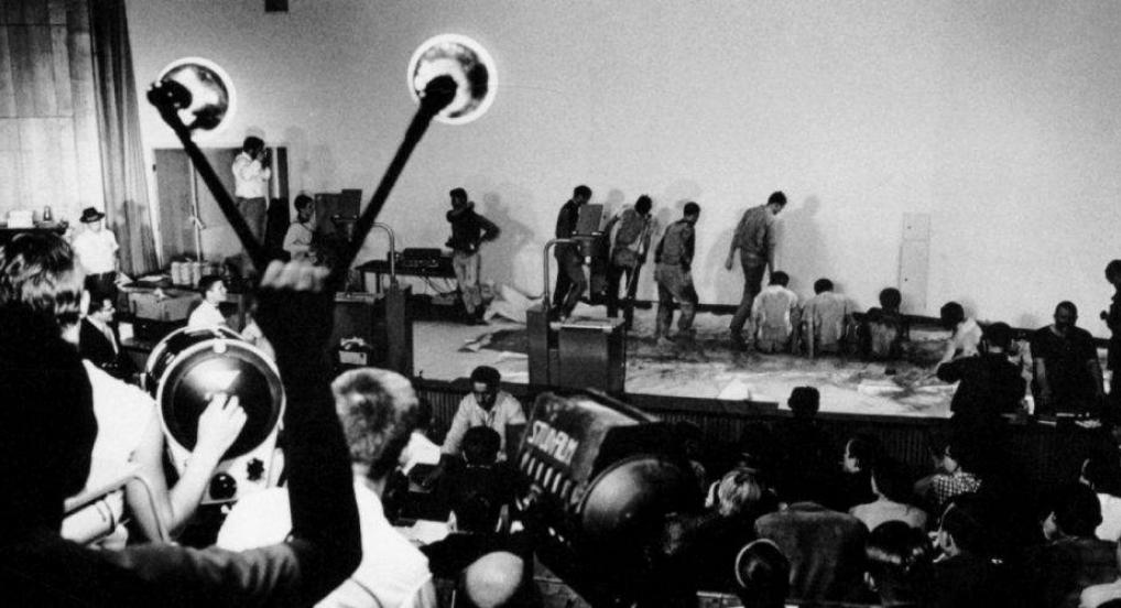 Fluxus and Film