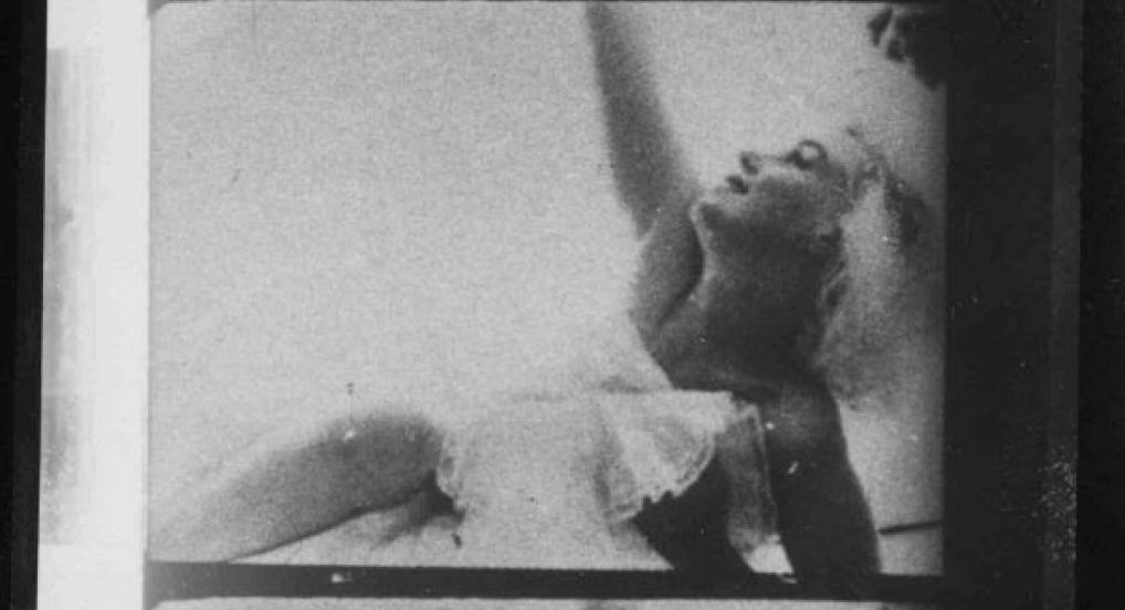 Filmarilyn (Paolo Gioli, 1992)