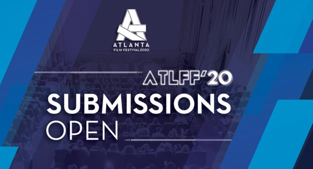 ATLFF 2020 - Call for Submissions