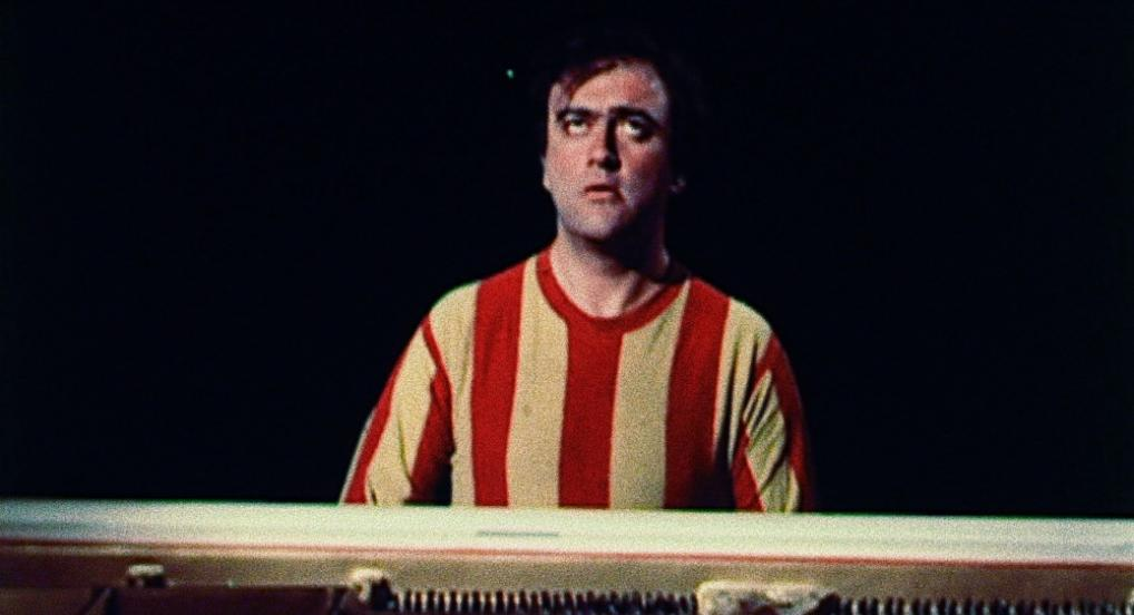 LA-RE-MI-LA (Carles Santos, 1979)