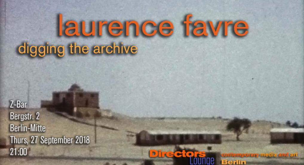 Laurence Favre