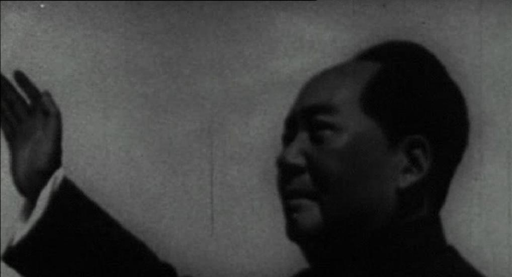 Mao Gillette (Jean-François Lyotard, 1974)