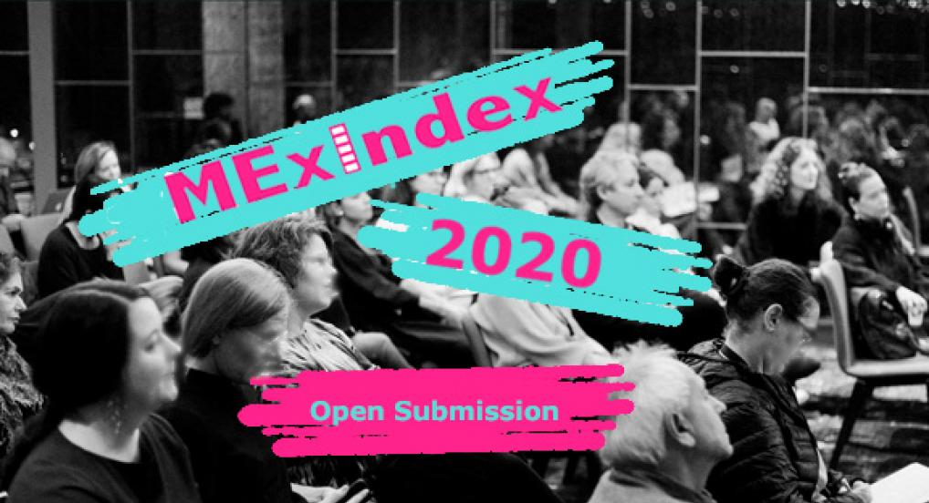 MExIndex Open Call 2020