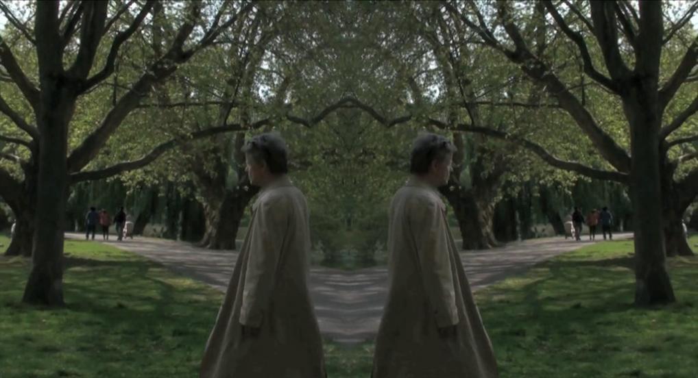 Les Chemins Bleus (Muriel Montini, 2015)