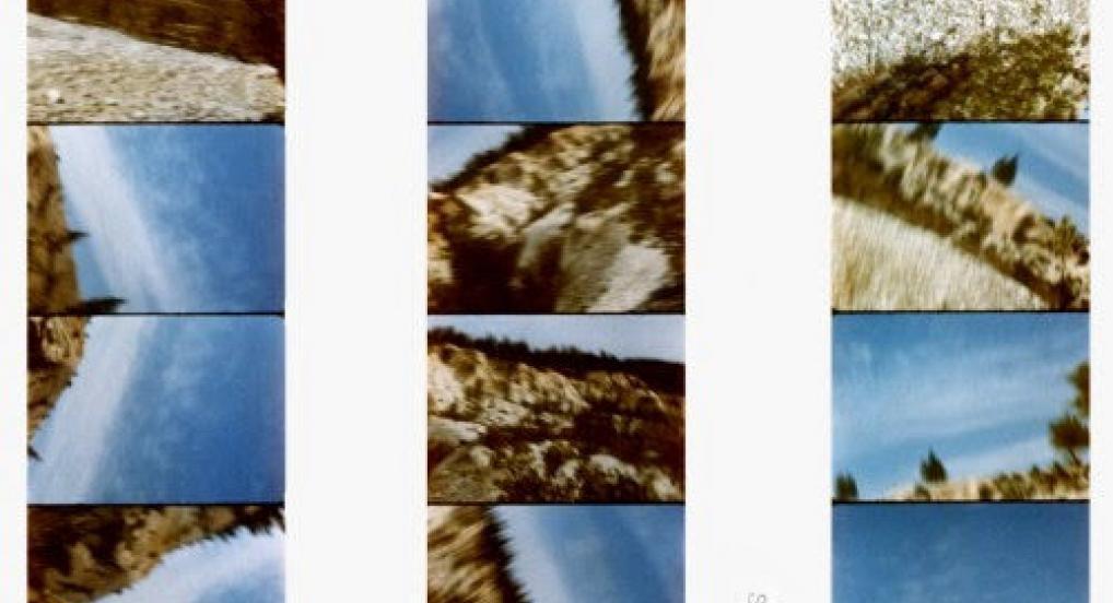 Spacecut (Werner Nekes, 1971)