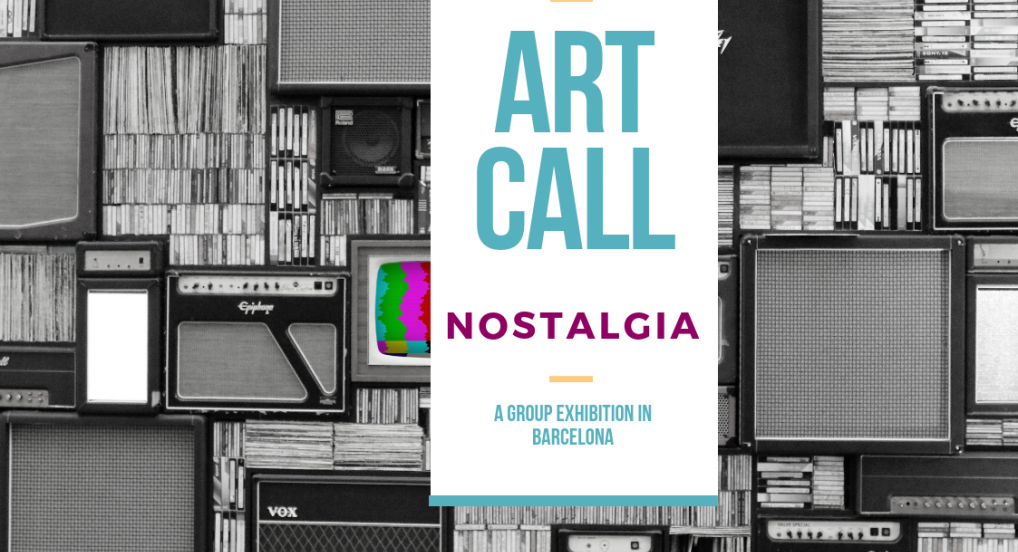 Barcelona Open Call for Art 2019
