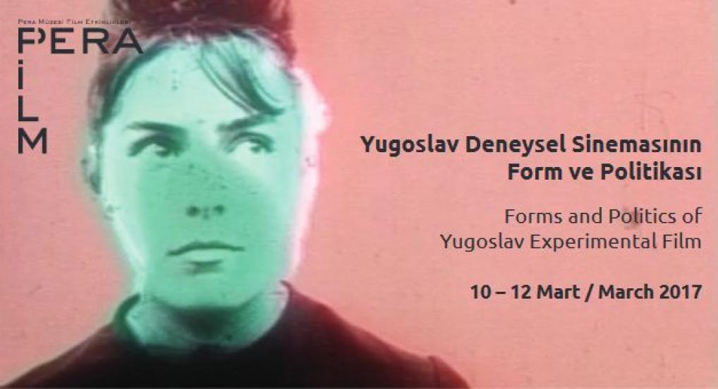 Forms and Politics of Yugoslav Experimental Film
