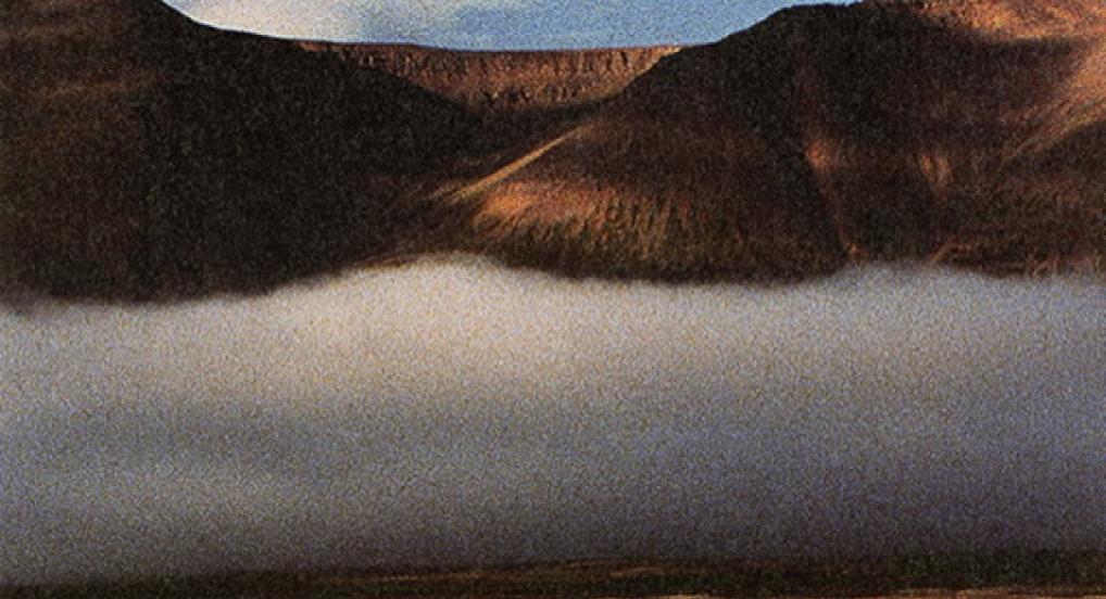 Skagafjordur (Peter Hutton, 2004)
