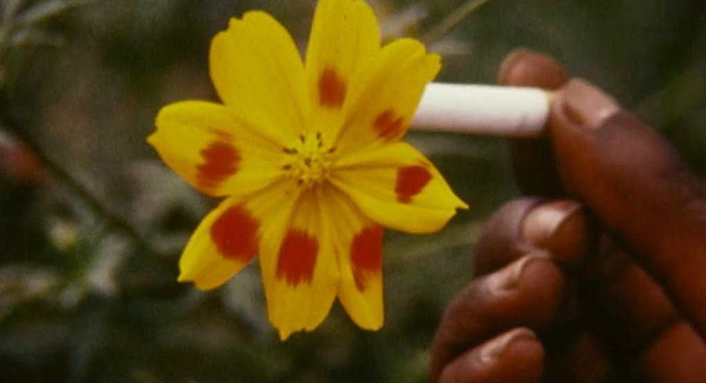 Bruciare (Marinella Pirelli, 1971)