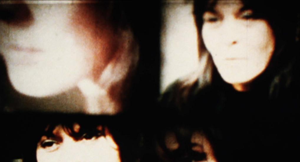 Portraits (Barbara Meter, 1972)