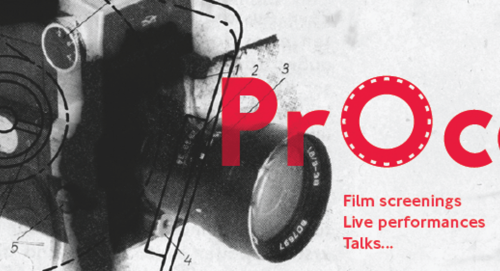 "Experimental film festival ""Process"""