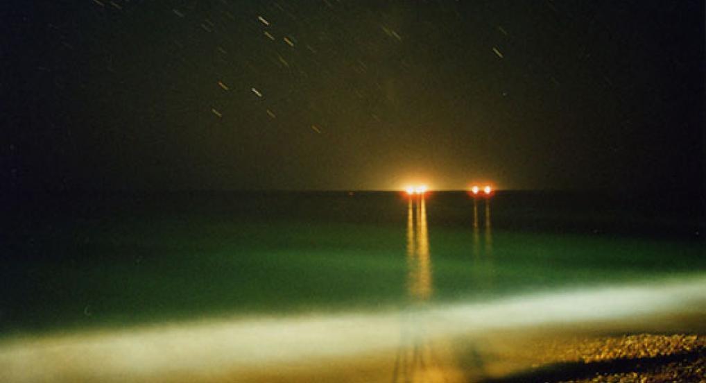 Still from Emily Richardson, Redshift, 2001