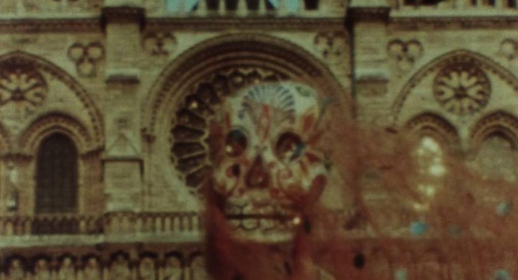 Salomé, a film by Teo Hernandez