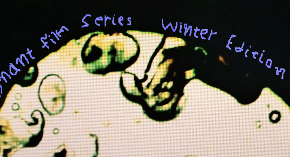 Pugnant Film Series (Winter Edition)
